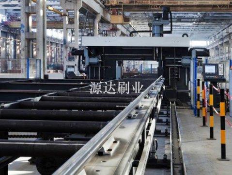 捷力特种钢材厂